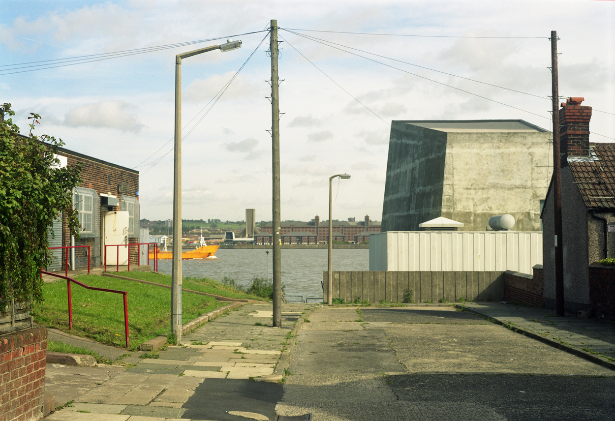 Ferry View Road Birkenhead
